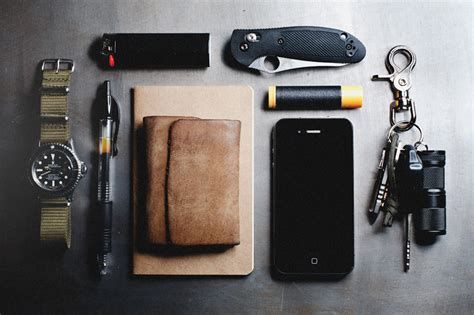 every day carry items everyday carry for