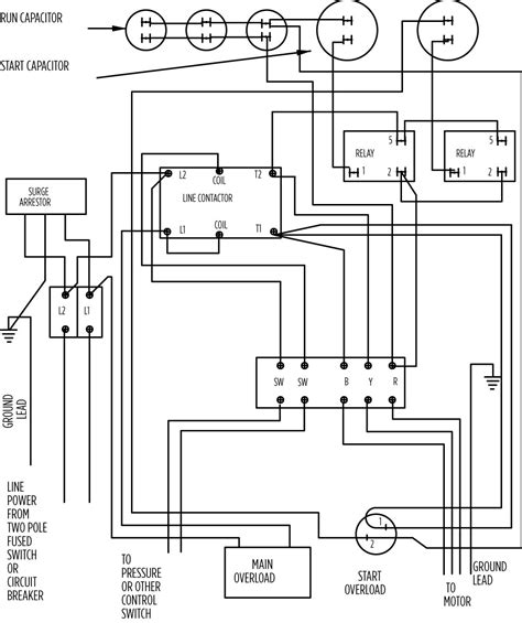 3 wire well wiring diagram agnitum me
