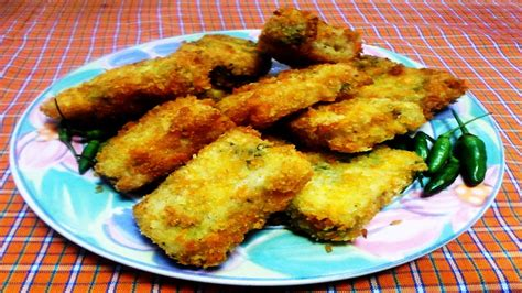 youtube membuat nugget resep dan cara membuat nugget sayur youtube