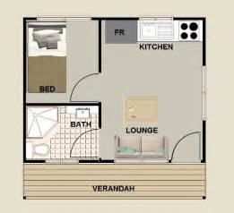 One Bedroom Granny Flat Floor Plans Cabin Style Granny Flat Granny Flat Kits Granny Flat