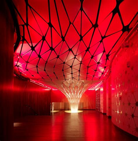 conga room at la live conga room latin club in la by belzberg architects