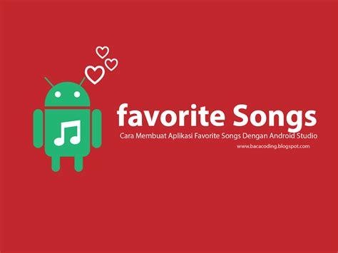 Tutorial Membuat Aplikasi Android Dengan Android Studio Untuk Menengah bacacoding