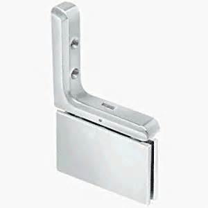 Shower Door Pivot Bracket 3803099 Crl Chrome New York Glass To Wall W L Bracket Mount Shower Door Pivot Hinge