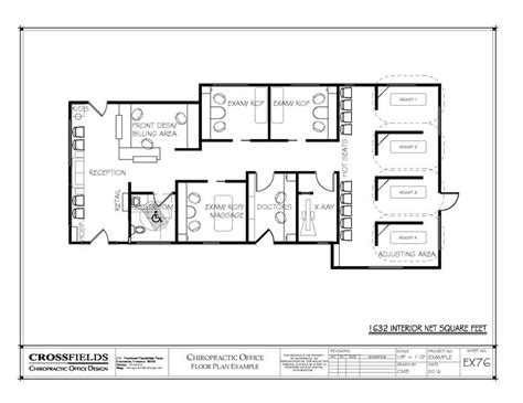 exle of floor plan 78 best images about chiropractic floor plans on pinterest
