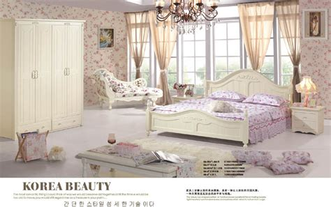 china korean bedroom furniture set ha 826 china