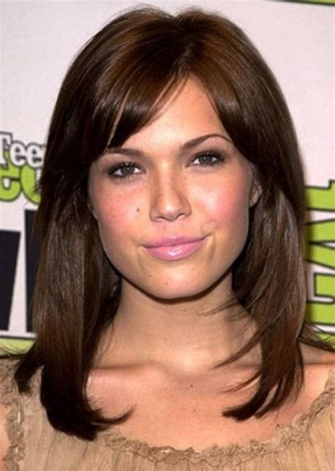 medium length haircuts for 20s short length hairstyle 2014 www pixshark com images