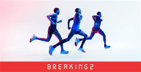 Breaking My Style 2 by Nike Breaking2 Marathon Viewing