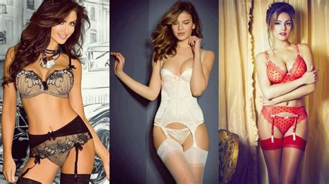 ropa interior femenina sexi m 225 s de 1000 ideas sobre ropa intima femenina en