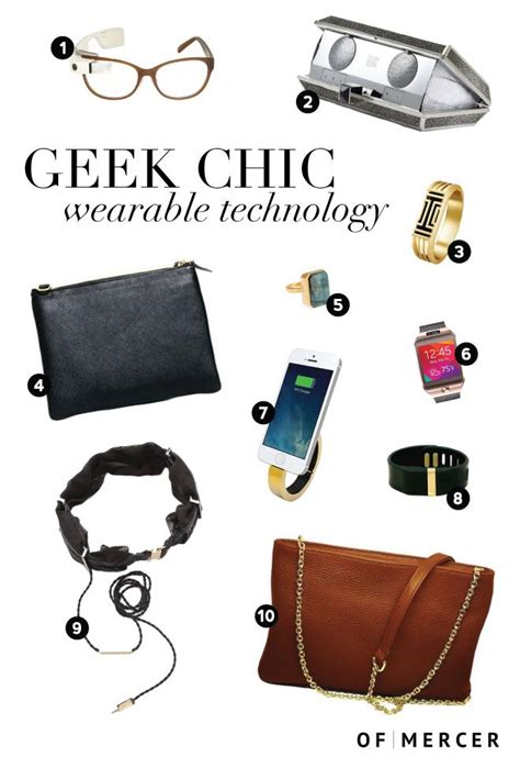 10 Chic And Accessories by Chic Of Mercer