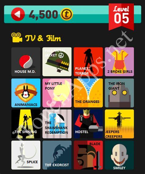 quiz film en tv icon pop quiz tv and film 3 free icons