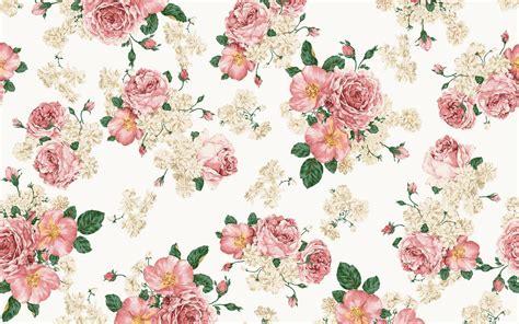 vintage flower wallpaper pattern hd vintage flowers wallpapers wallpaper cave