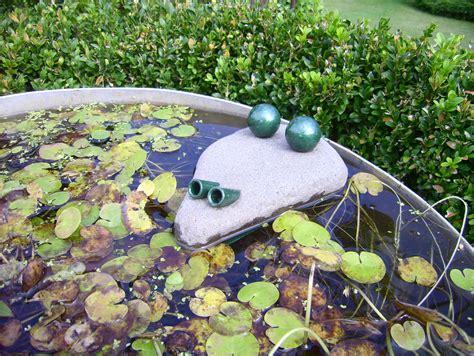 Poppen Im Garten by Steinfiguren Eisen Im Garten