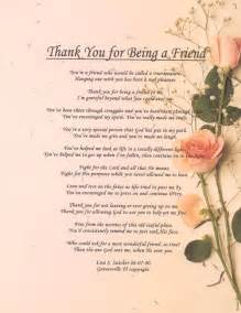 Thank You Letter Christian Friend thank you poems inspirational christian poetry
