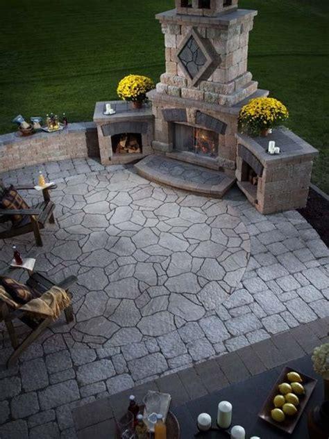 outdoor corner fireplace corner outdoor fireplace houzz