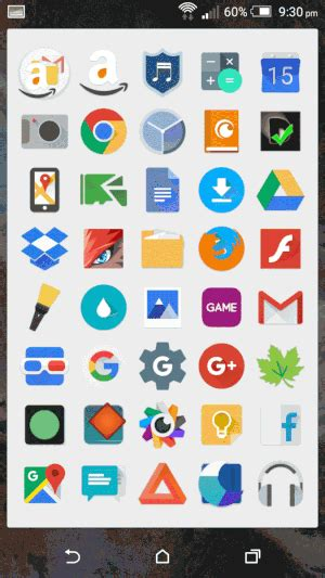 nova launcher themes marshmallow latest nova launcher beta arrives w icon normalization