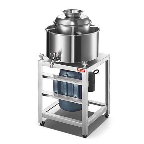 Mesin Blender Bakso mesin adonan bakso daftar harga mesin mixer daging bakso