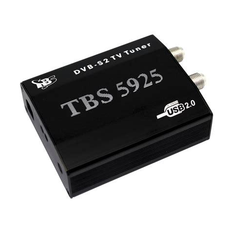 Tv Tuner Usb tbs5925 professional dvb s2 tv tuner usb