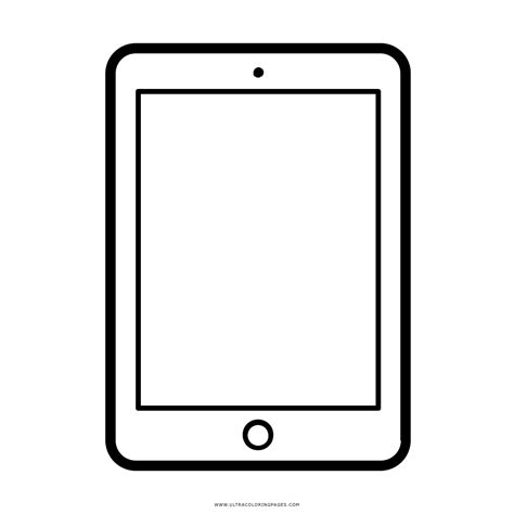 Iphone 8 Coloring Page by Coloring Page Ultra Coloring Pages
