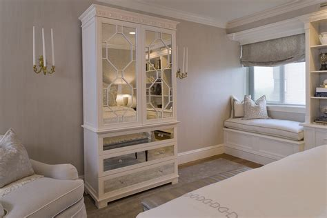 where to place wardrobe in bedroom startling mirrored armoire wardrobe decorating ideas