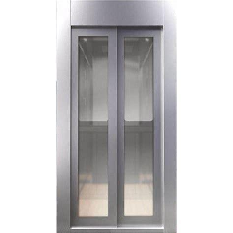 Open Glass Door 2s Telescopic Opening Glass Door My Lift Doors
