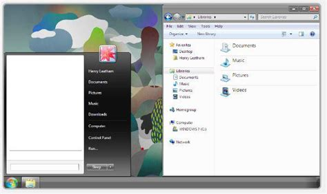 themes for windows 7 basic windows 7 basic themes