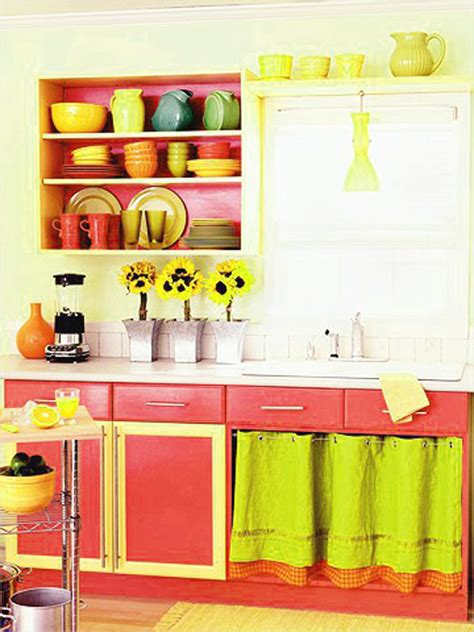 bright kitchen color ideas cheerful bright kitchen color ideas for sleek interior layout ideas 4 homes