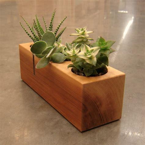 Pot Design Pour Plante Interieur by Pot Pour Plante D Int 233 Rieur Original Et Peu Encombrant 23