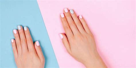 singapore nail salons    gel nails