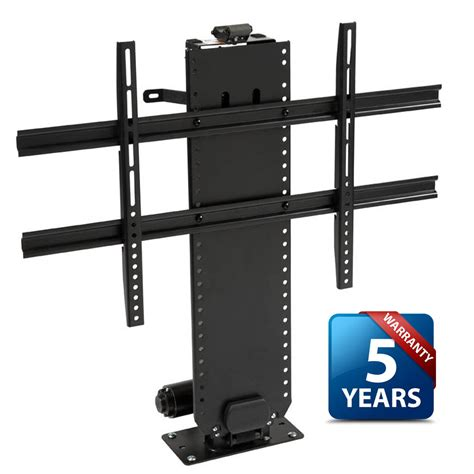 Whisper Lift Ii Tv Lift For Flat Screen Tvs Up To 65 Quot