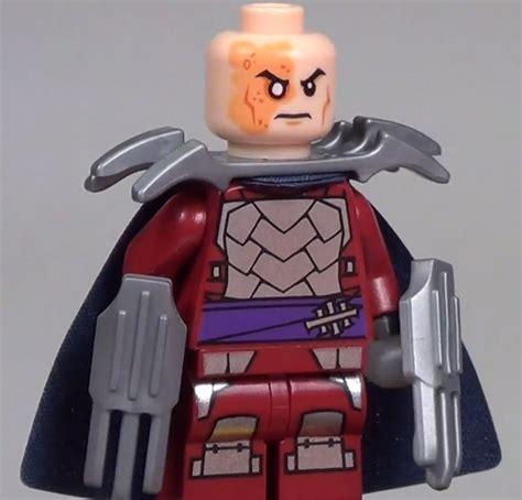 Brick Lego Lego 5002127 Flashback Shredder lego tmnt shredder gallery