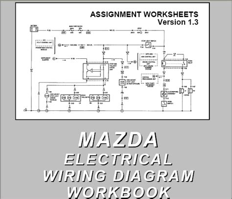 2014 mazda 3 audio wiring diagram www k