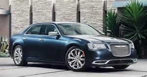 Chrysler 300 Price Range 2018 Chrysler 300 Release Date Engine Specs Interior