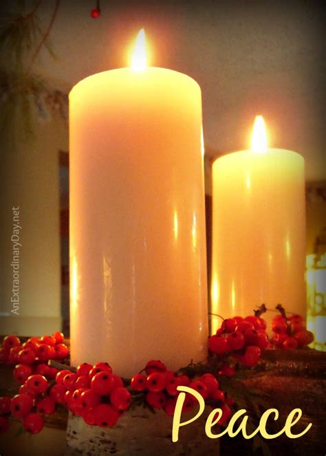 light a candle for peace light the candle of peace day an extraordinary day