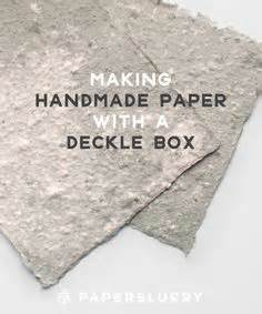 deckenle design 1000 images about tutorials for papermaking on