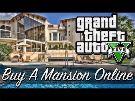 how to buy a house gta online how to buy a house on gta 5 without being online howsto co