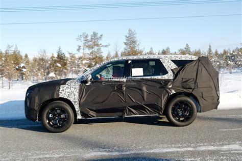 Kia Large Suv 2020 by 2020 Hyundai Large Suv Looks In Photos