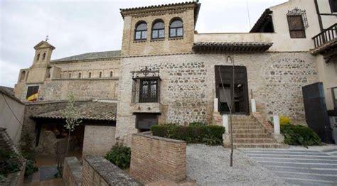 casa museo el greco el greco museum museums in toledo at spain is culture