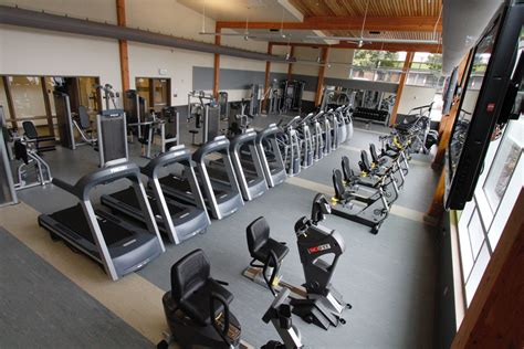 room cardio rec center construction is in the home stretch lynnwood