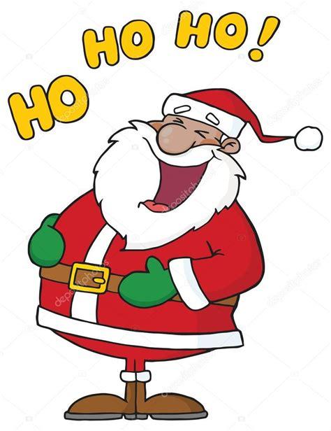 imagenes de santa claus gotico lachend weihnachtsmann cartoon stockvektor 61069907