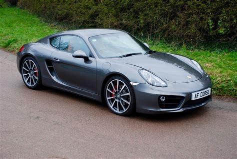 Cayman Porsche For Sale by Porsche Cayman S 981 For Sale Af Corse