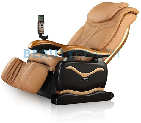 Shiatsu Recliner Chair by Brand New Shiatsu Recliner Chair Theater Ebay