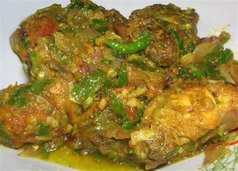 masak ayam tauco sambal ijo resep masakan favorit