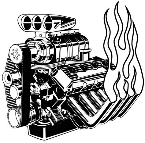 clipart vectors engine clipart vector pencil and in color engine