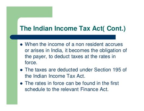 section 40 income tax act presentation on withholding taxes vikram singh sankhala