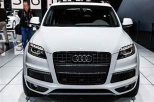 Audi q8 2016 release date price interiors specs engine