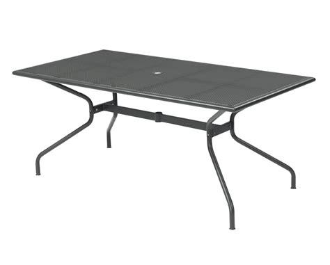 tavoli da esterno emu emu athena 3518 tavolo da esterno