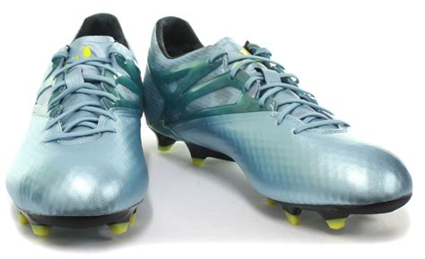 all football shoes new adidas messi 15 1 fg ag mens football boots soccer