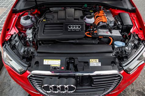 Motor Audi by 2016 Audi A3 Sportback E Tron First Drive Review