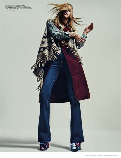 How 1970s Fashion Trends Stand Out In History » Ideas Home Design