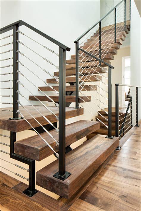 Einrichtung Schlafzimmer 3495 by 2016 Artisan Home Modern Treppen Minneapolis
